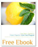 FREE Liver Care Program Ebook